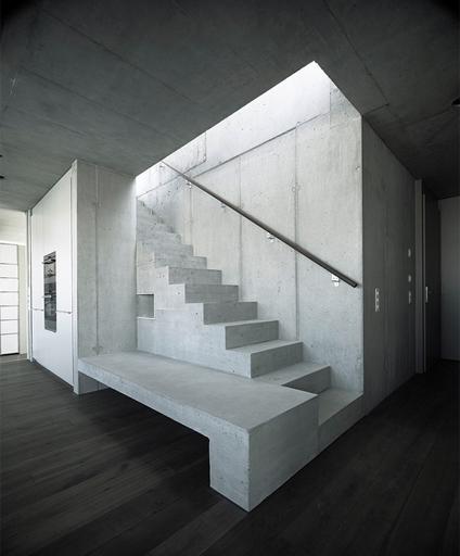 Fuhrimann H228chler Architekten XPACE Architektur  : 63 from hicarquitectura.com size 424 x 512 jpeg 96kB