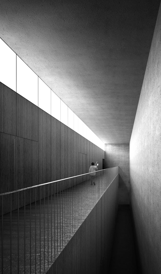 diffused light architecture - photo #44