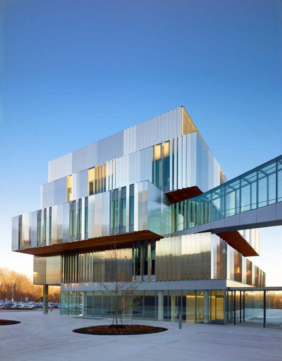 Kongats Architects Gt Terrence Donnelly Health Sciences