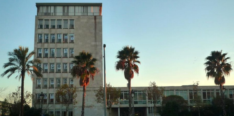 Etsab insideout hic arquitectura - Escuela de arquitectura de barcelona ...