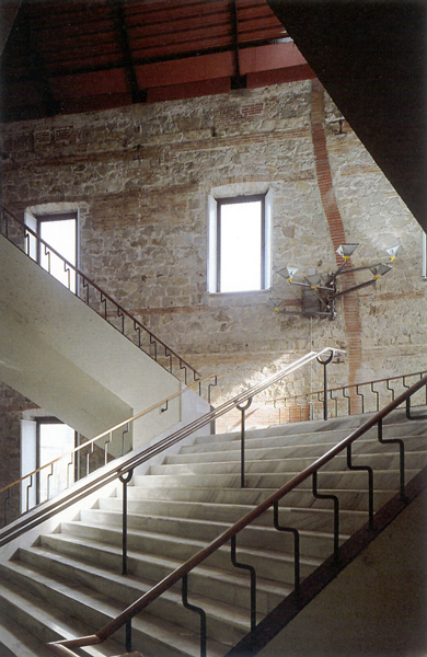 Pompeu Fabra - © Duccio Malagamba (9)