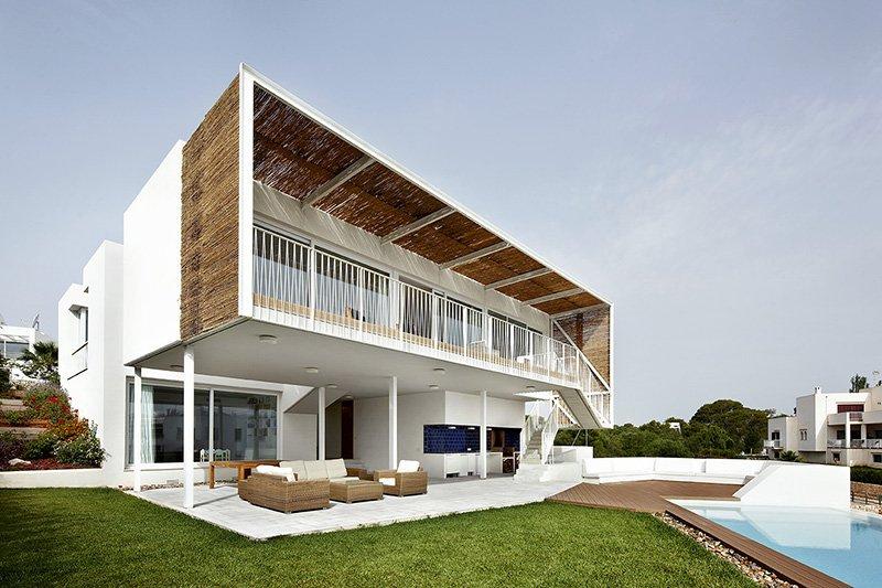Flexo arquitectura cala d or hic arquitectura - Flexo arquitectura ...