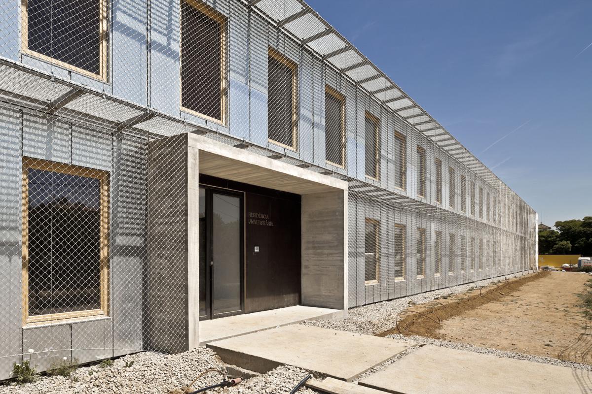 H arquitectes data ae 57 viviendas en el campus de la - Arquitectura sant cugat ...