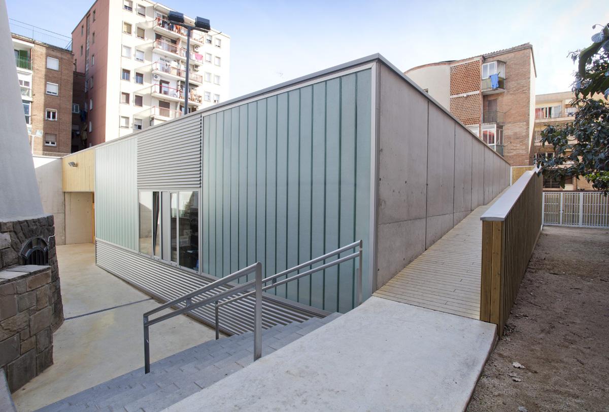 Roure de le n arquitectos jes s carrasco reforma y - Arquitectos en leon ...