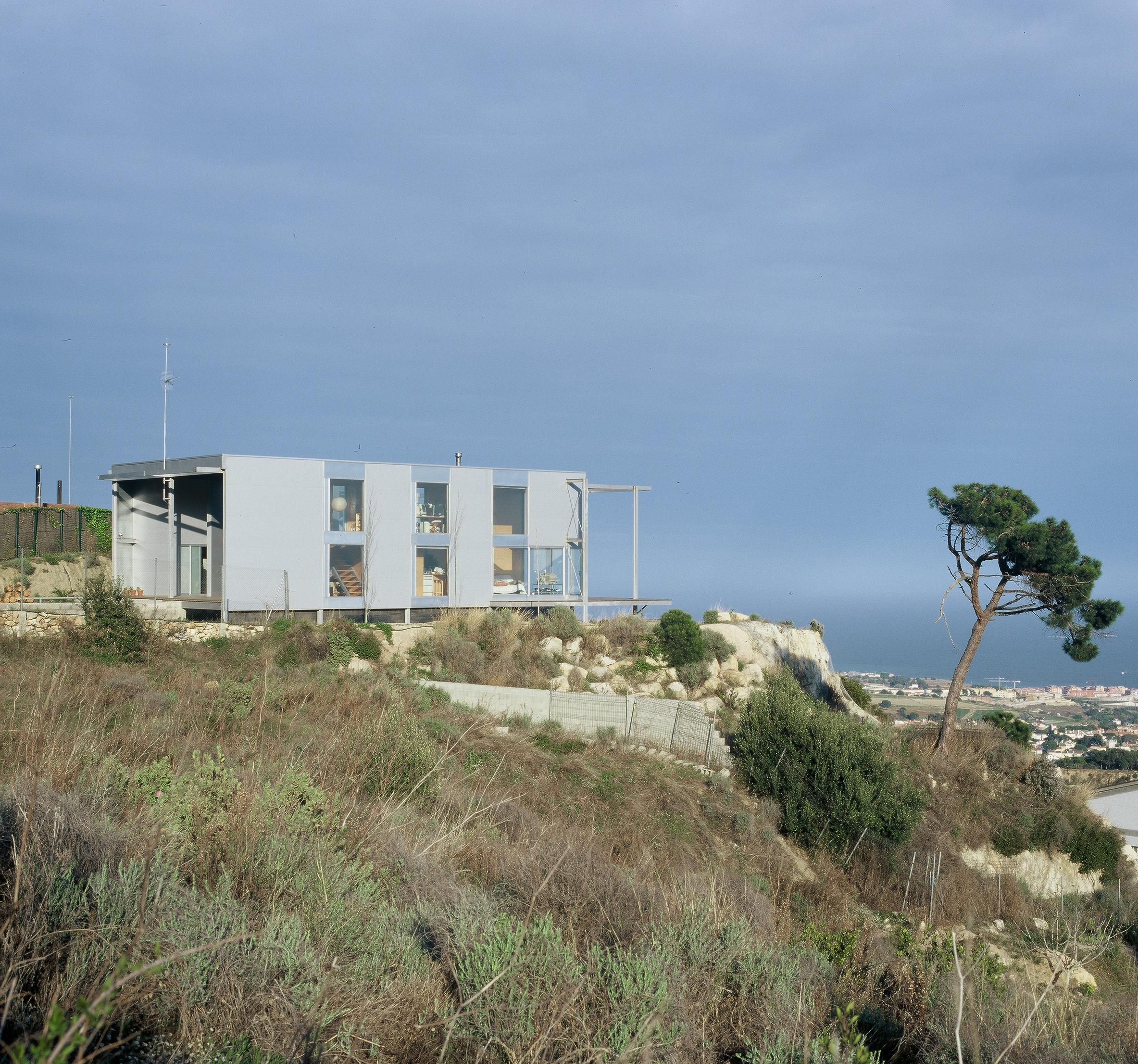 Xavi Vancells Arquitecte