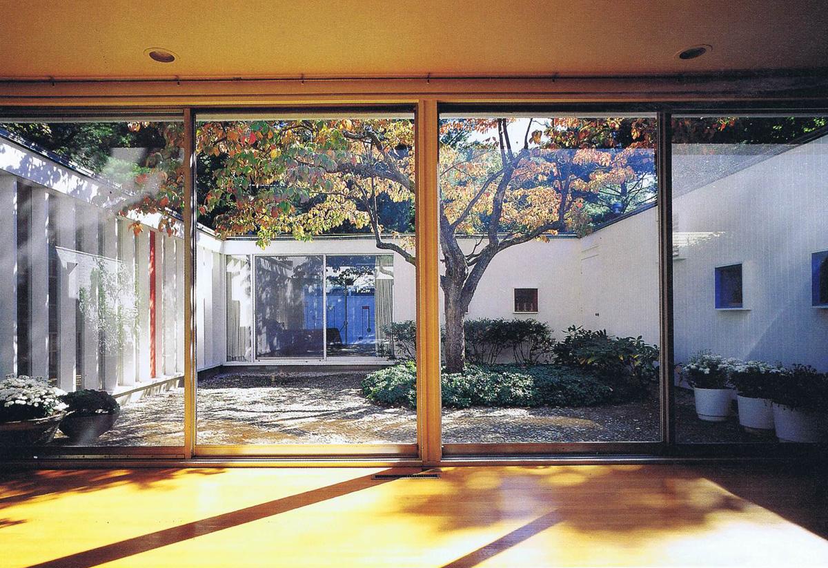 Josep lluis sert sert house hic arquitectura - Arquitectura de casas ...