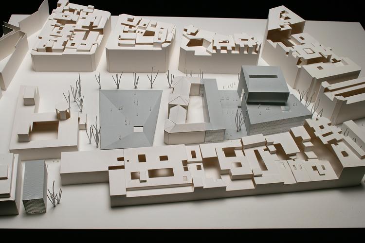 Nieto Sobejano > Mercado Barceló | HIC Arquitectura