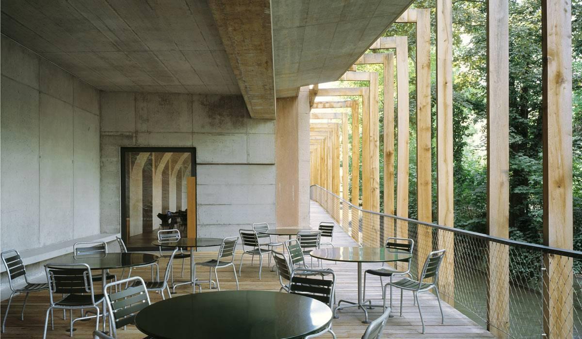 Faszinierend Architekten Basel Dekoration Von Link Al Pleto En Buchner Bründler