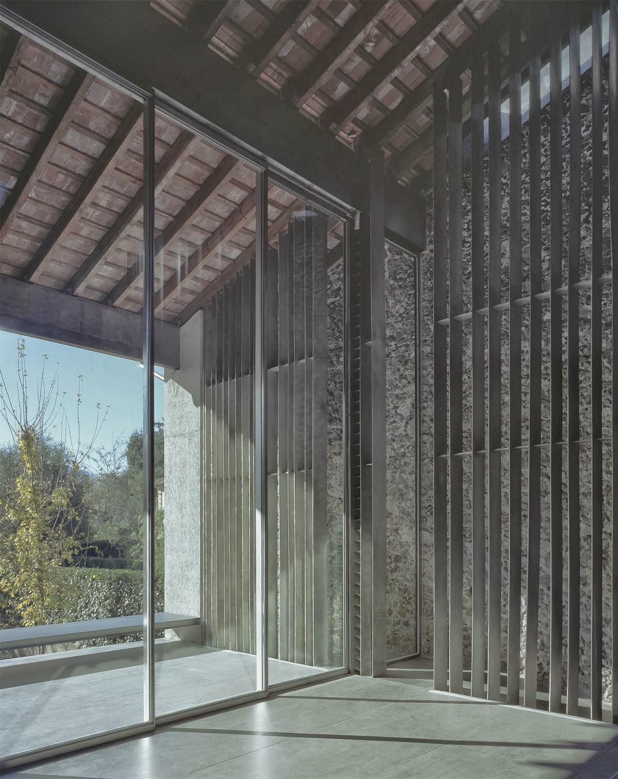 otros proyectos en hicue de rcr arquitectes