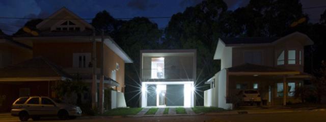 Obra Arquitectos > House Floradas