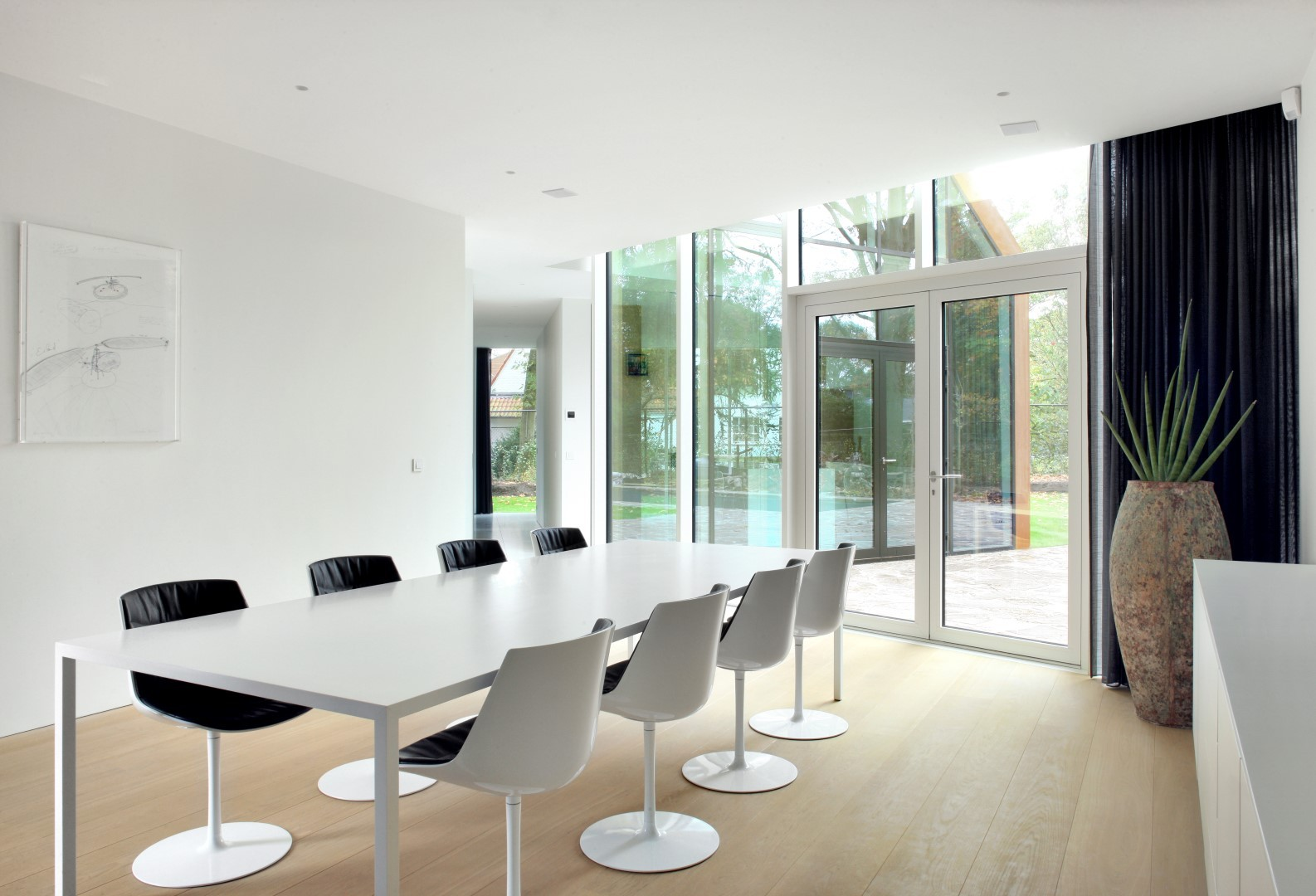 Hic arquitectura » graux & baeyens architects u003e house vdv