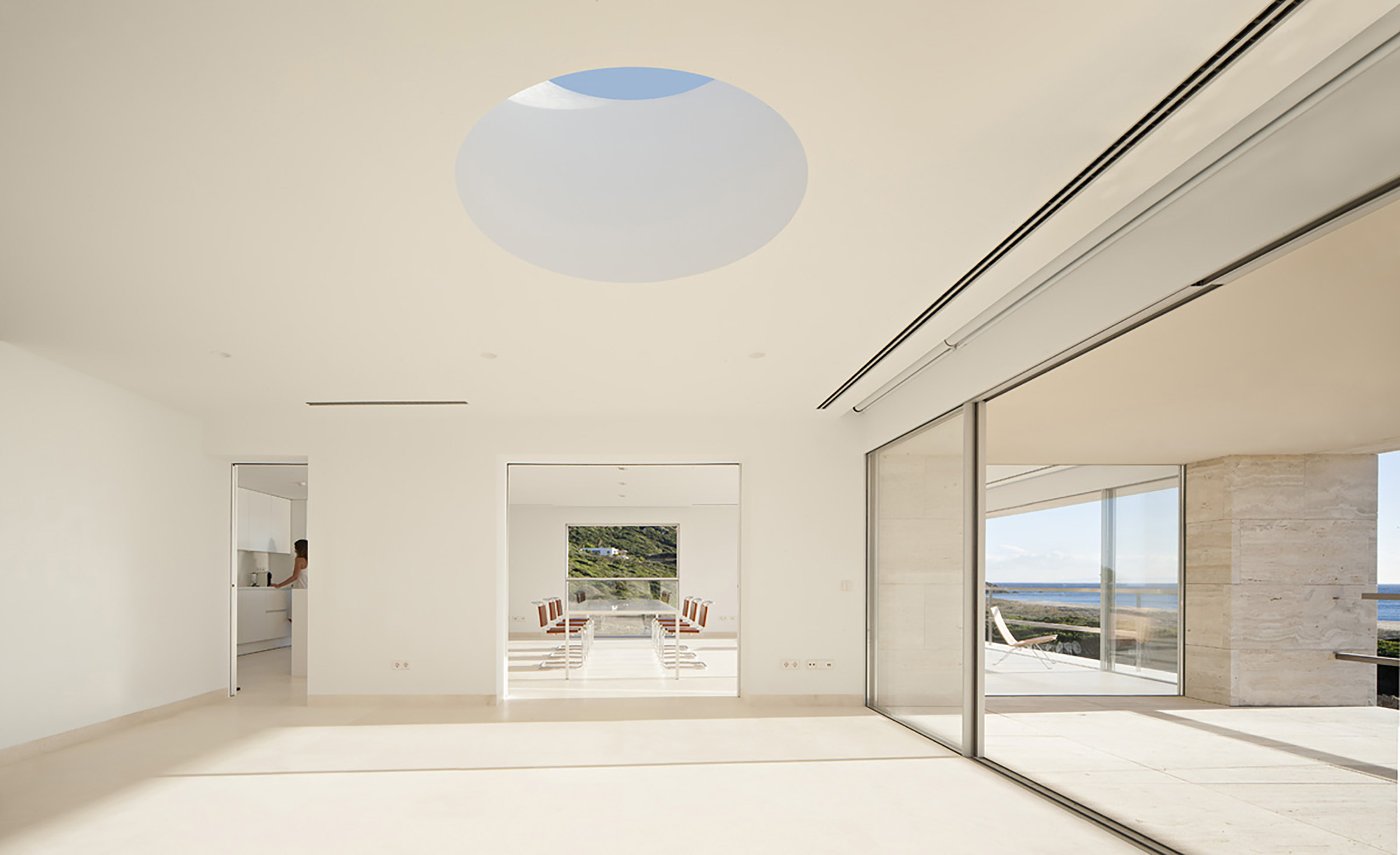 architects alberto campo baeza