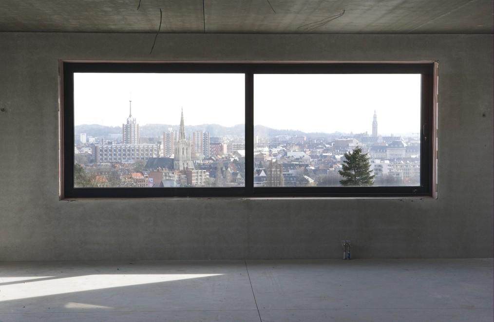 Hic arquitectura » office kersten geers david van severen
