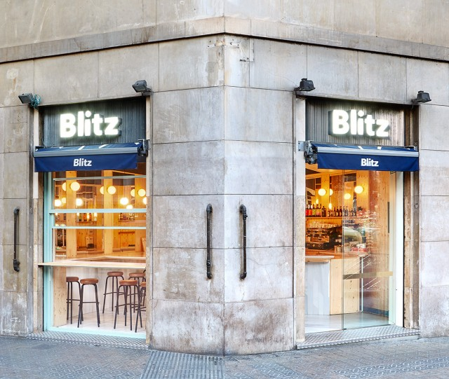 assignment sandwich blitz Sandwich blitz, inc is a small growing specialty sandwich shop chain in a large metropolitan area the business is owned by dalman smith, who is the president and chief executive officer (ceo) and lei lee who is the vice-president and chief financial officer (cfo.