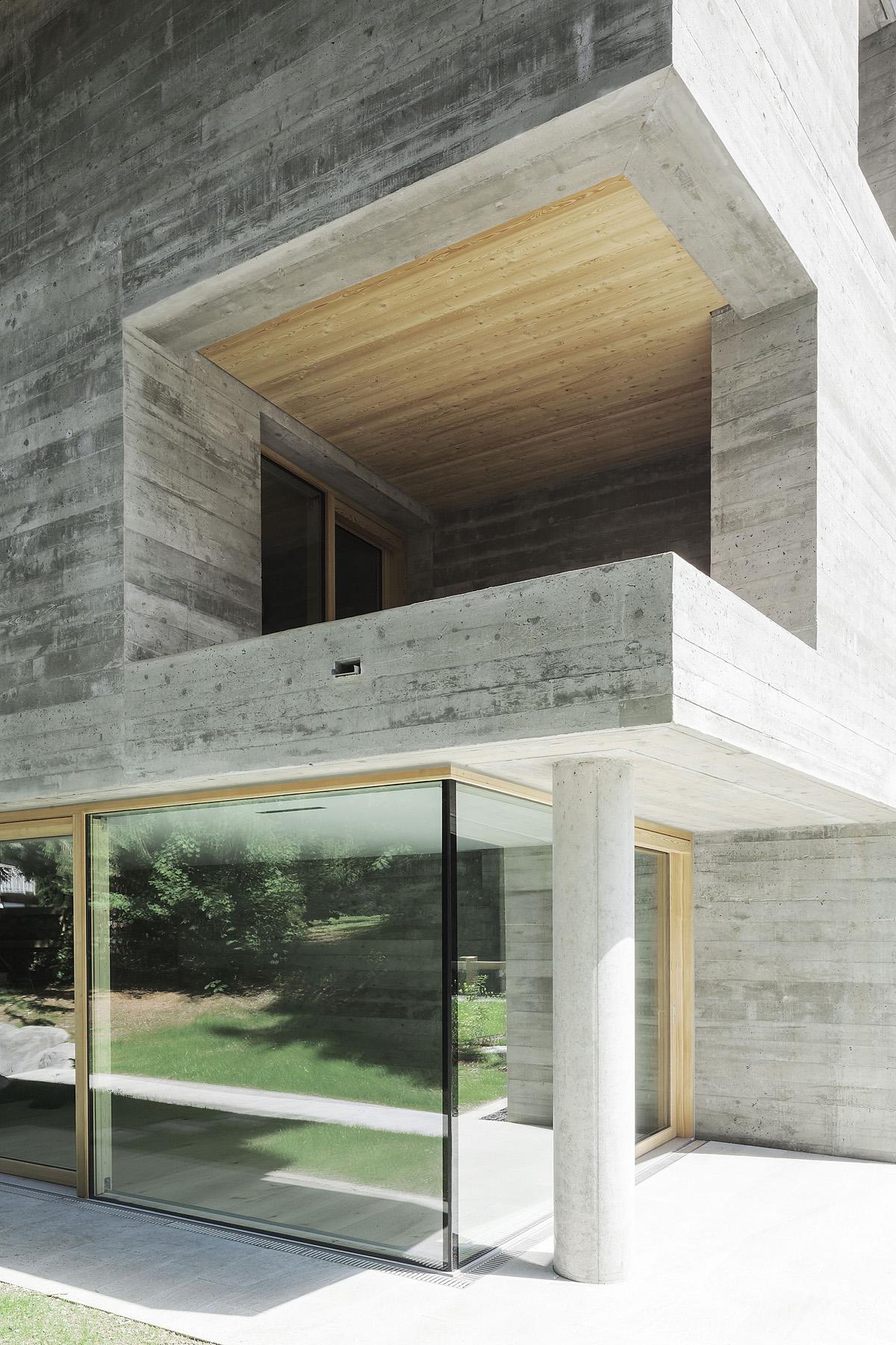 Architektur Atelier kunz architektur mit atelier strut gt casa da ping hic arquitectura