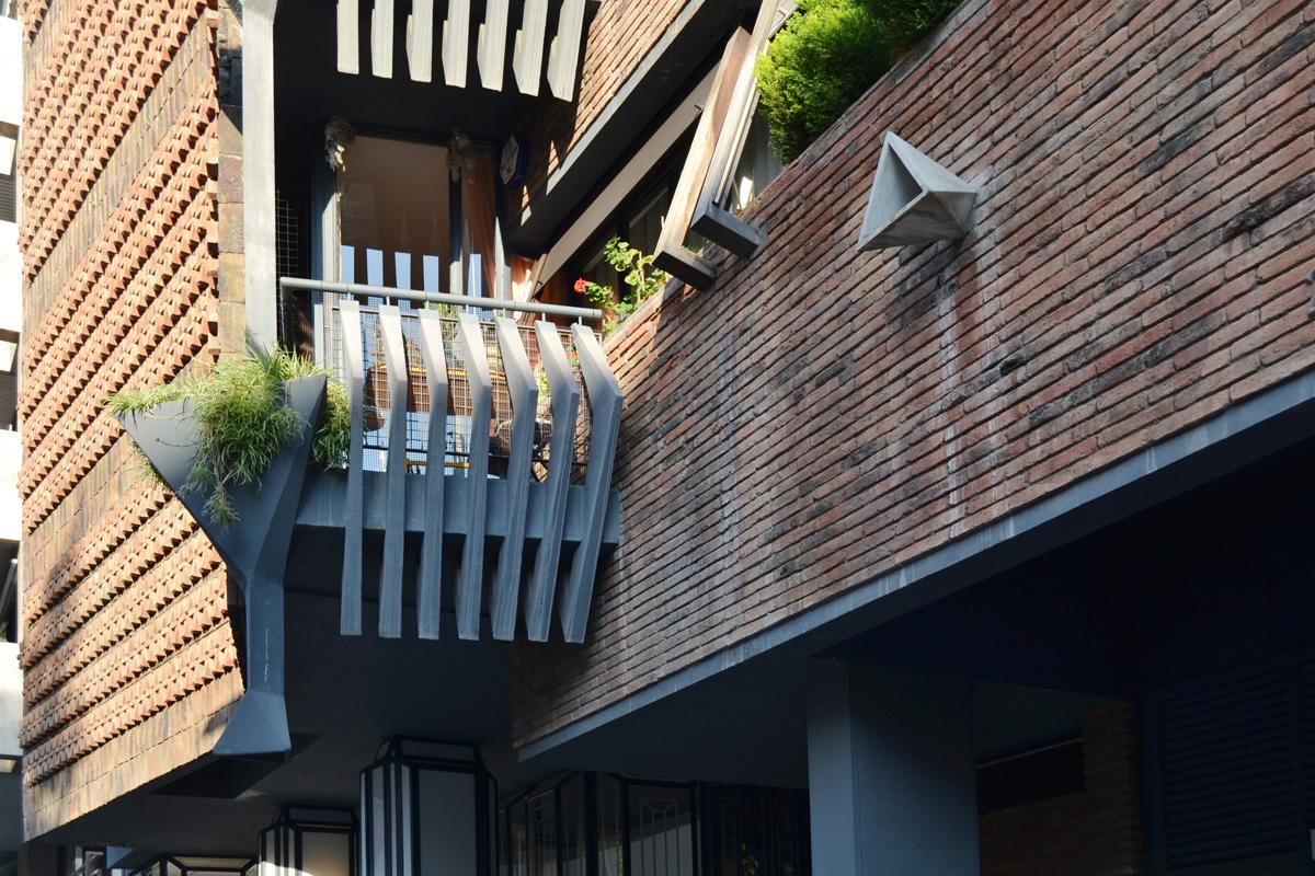 Ricardo Bofill Taller de Arquitectura > Apartamentos plaza Sant ...