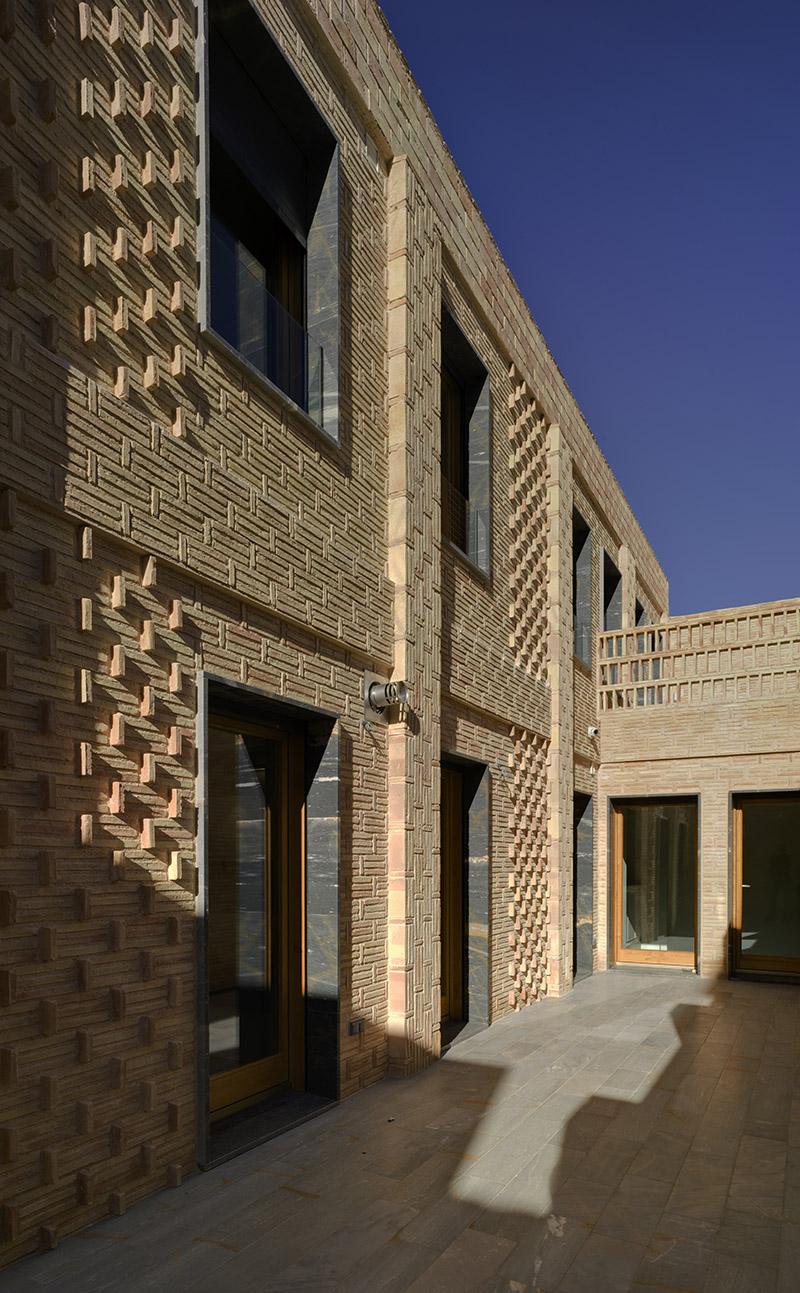 Blancafort Reus > Casa E+R   HIC Arquitectura