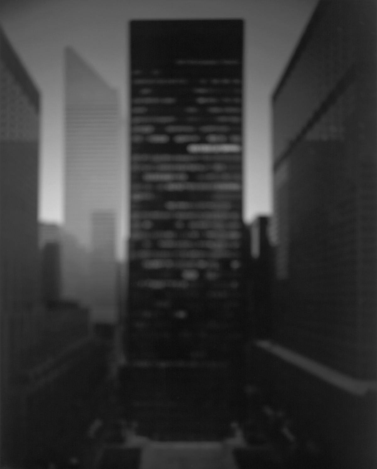 Hiroshi Sugimoto Gt Architecture 1997 2002 Hic Arquitectura