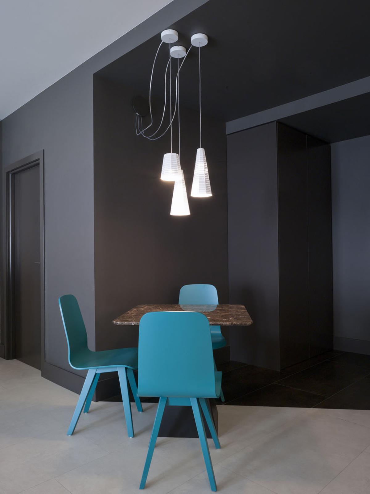 Artemide Gt Lighting Solution For Myr Plaza Mercado Hotel