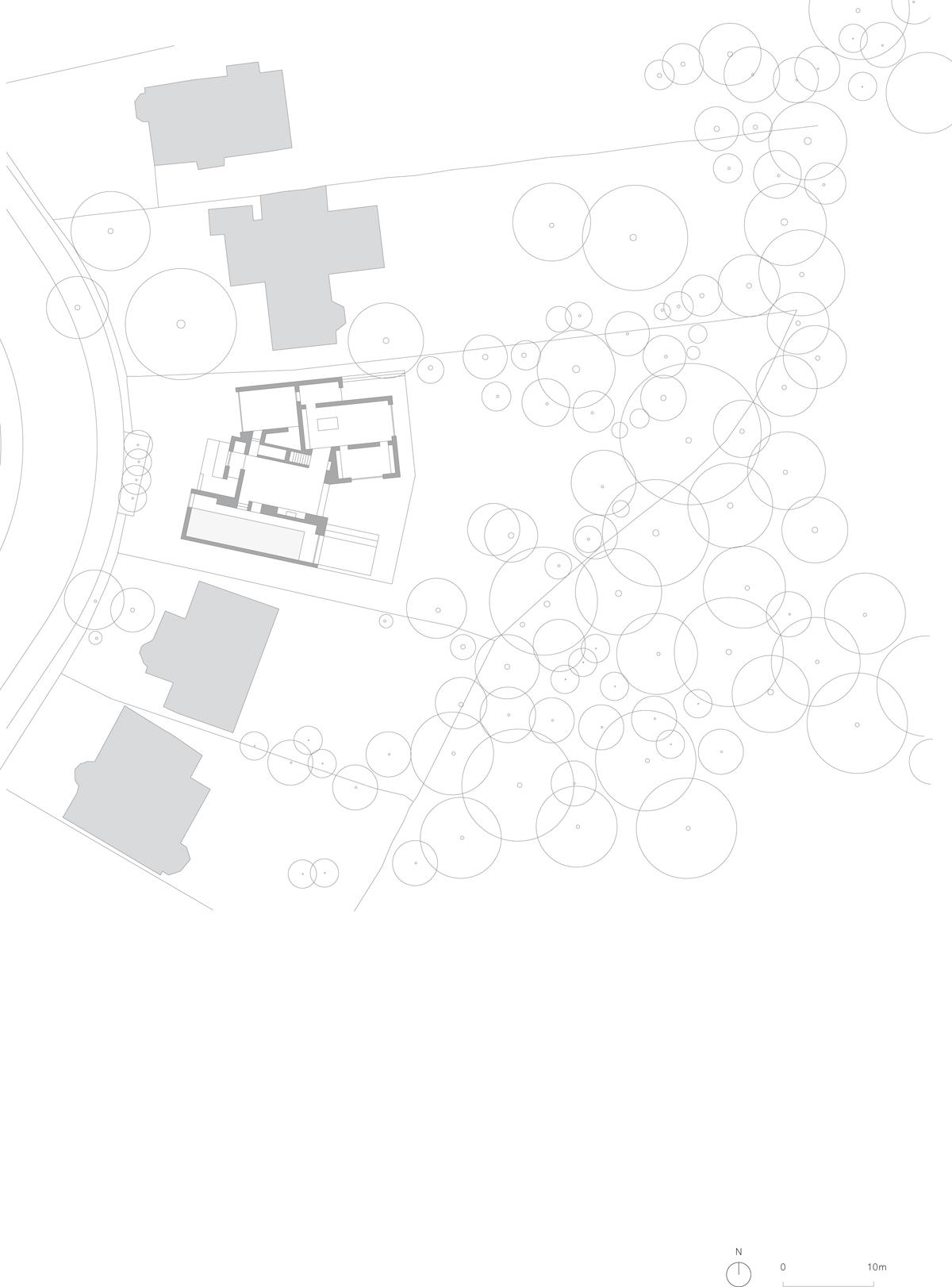 Carmody Groarke Gt Highgate House Hic Arquitectura