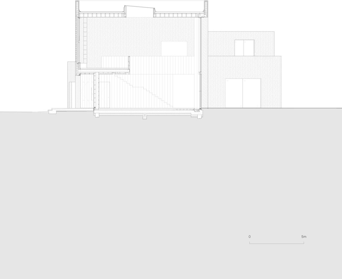 Hic arquitectura » carmody groarke u003e highgate house