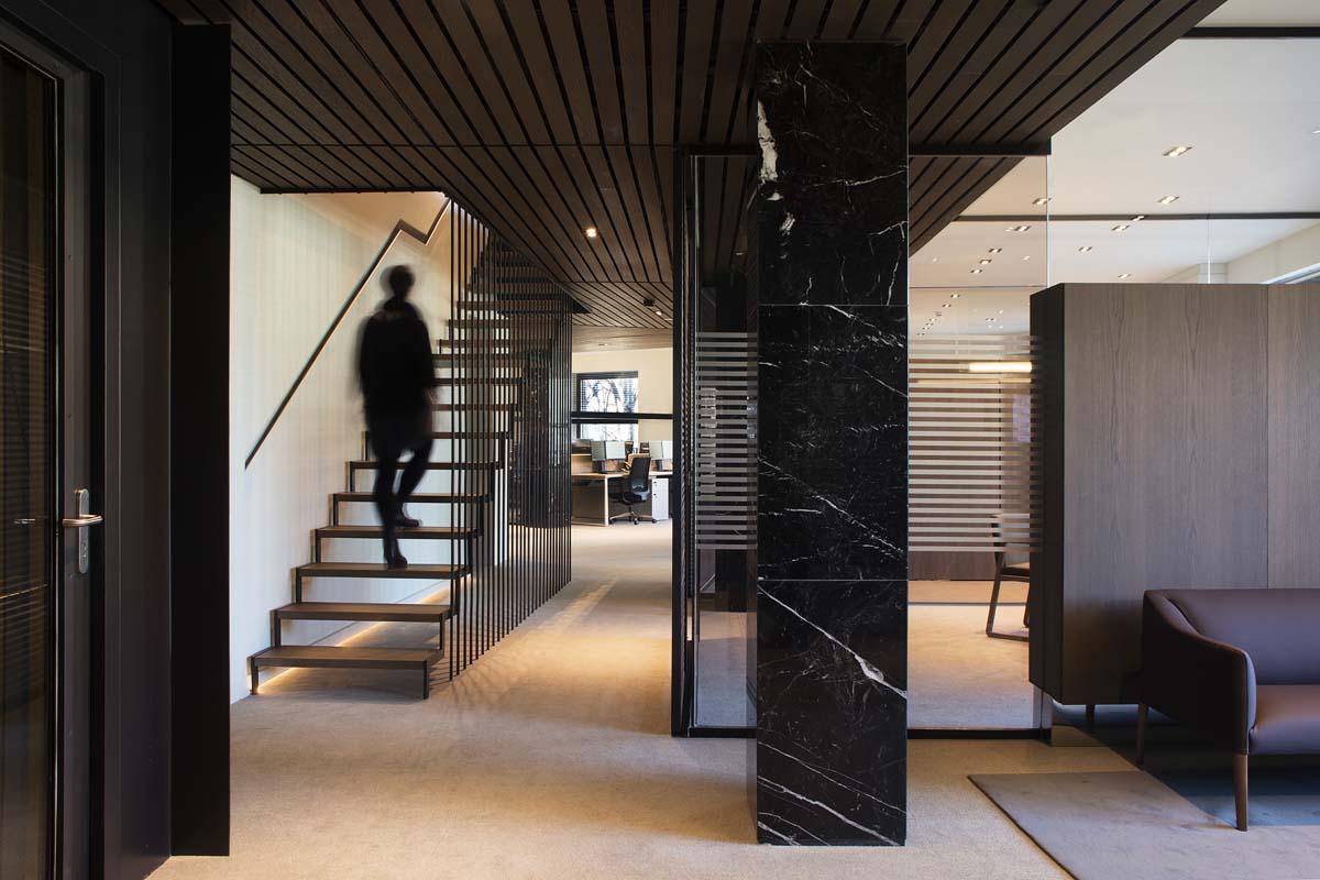 Tarruella trenchs studio oficinas en bilbao hic - Oficinas en bilbao ...
