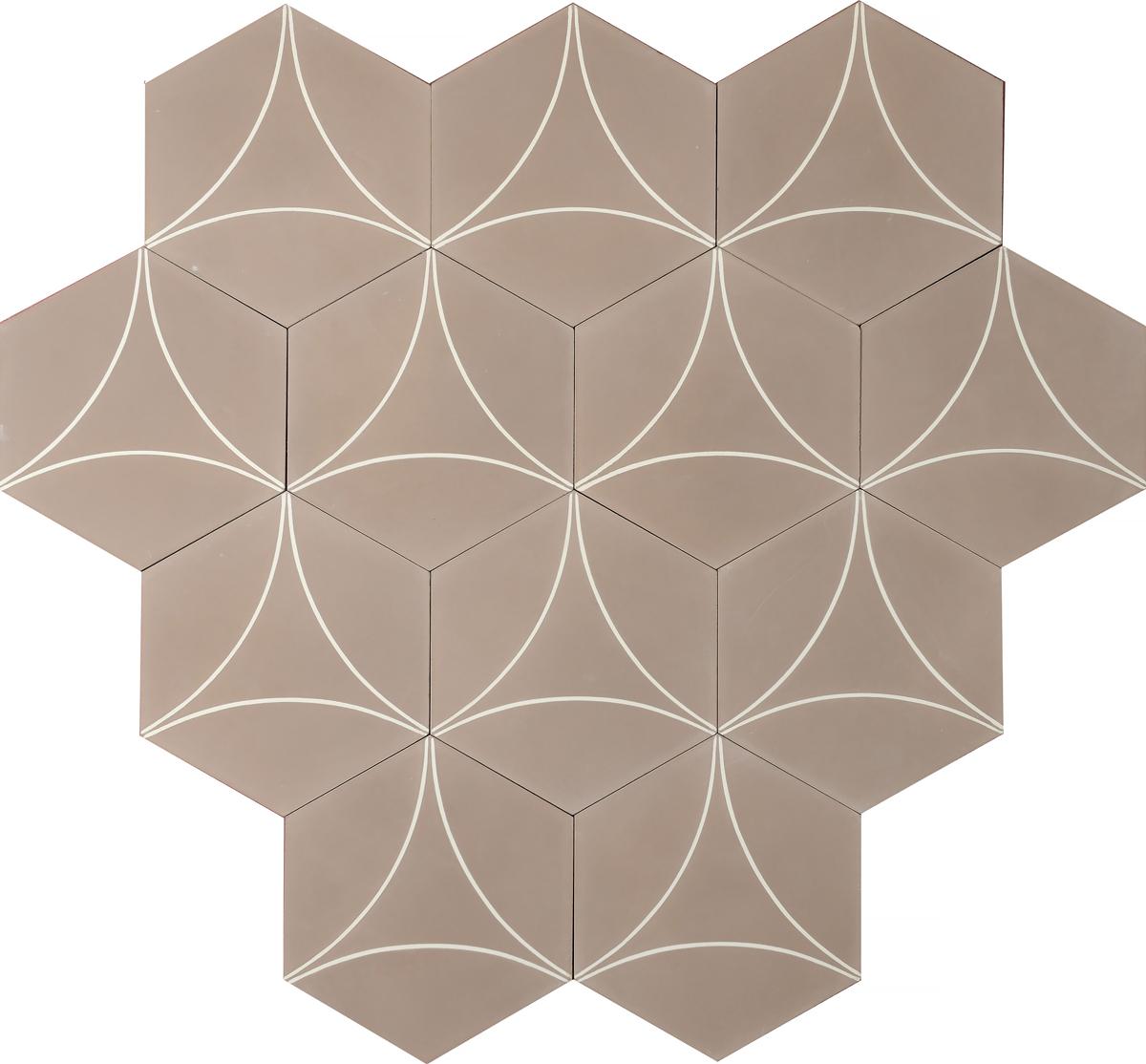 Claesson Koivisto Rune Gt Cement Tiles Hic Arquitectura