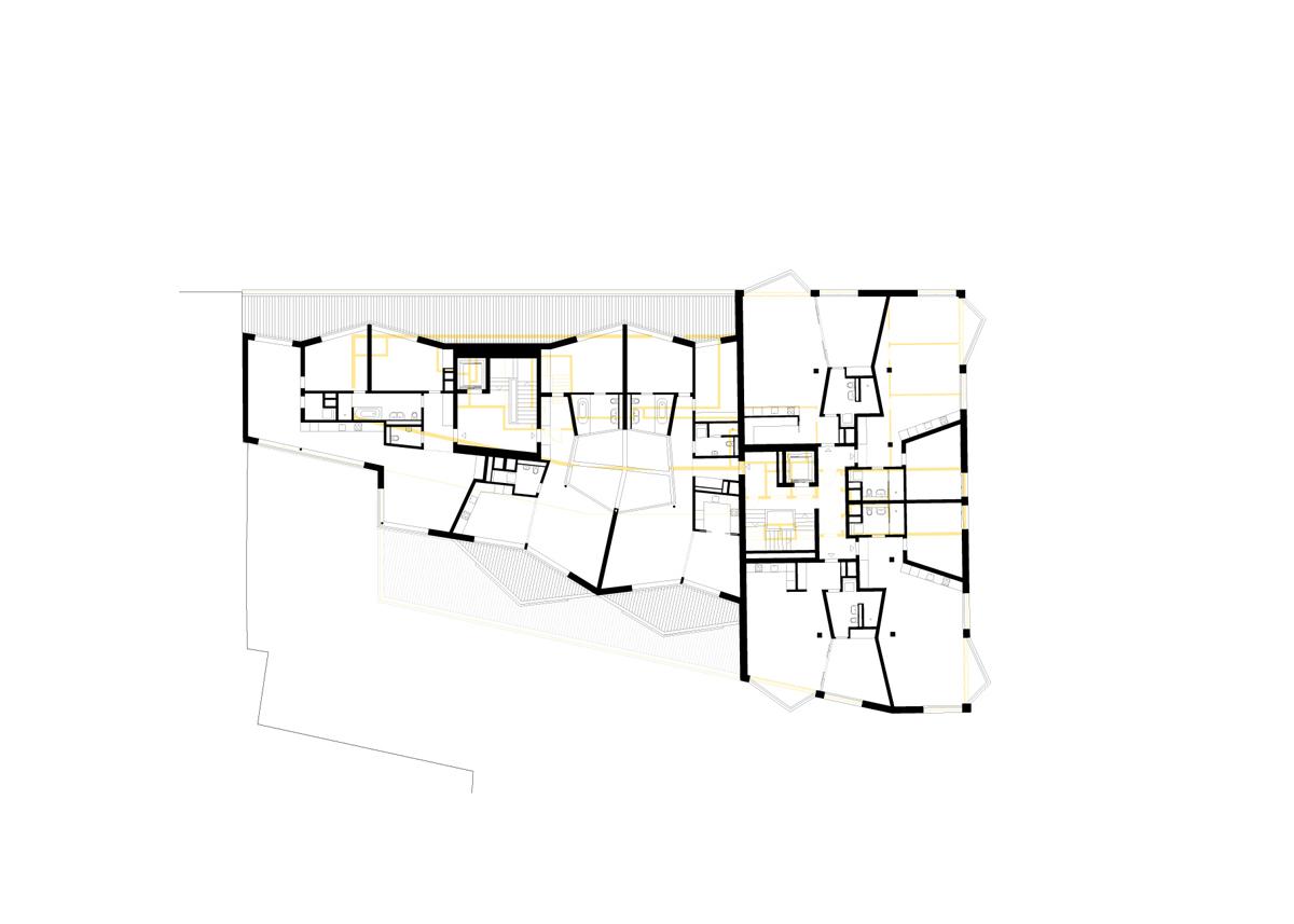 Charmant Wohn Hvac Diagramm Ideen - Der Schaltplan - triangre.info
