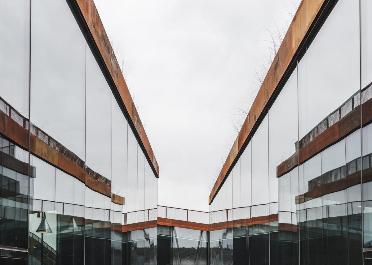 Hic arquitectura » big u003e tirpitz museum