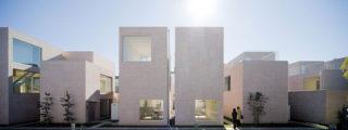 SANAA | Seijo Apartments. Iwan Baan