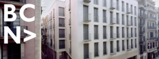 Joan Arias Roig > 28 viviendas de protección oficial para jóvenes