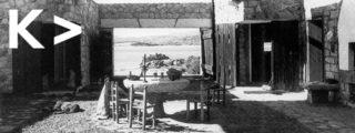 Marco Zanuso > Case di vacanze. Arzachena (Sassari), 1962-1964