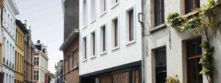 Atelier Vens Vanbelle > Gewad