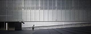 RMIT Design Hub > Sean Godsell