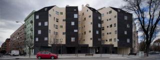 Solid Arquitectura > 20 Viviendas VPO y 3 Locales en Méndez Álvaro