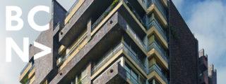 Bonet | Torre Cervantes | 1966