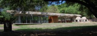 Bertolino Barrado Arquitectos > Pabellones de Granja