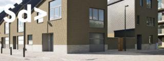 Bovenbouw > Regatta, Antwerp Leftbank