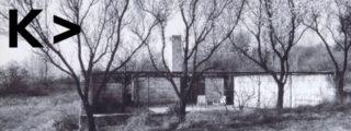 Roland Rainer > Sommerhaus
