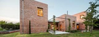 H arquitectes > Casa 1101