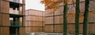 E2A > Escherpark. Apartment Buildings, Zürich