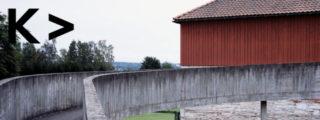 Sverre Fehn > Hamar Museum