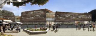 Menis Arquitectos | Concurso Mercado de La Laguna