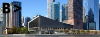 Albert Tisaire Ventura > Centro Gastronómico en Chicago
