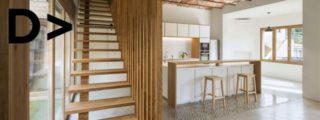 MANO Arquitectura > Rehabilitación de vivienda unifamiliar en Sarrià. Barcelona