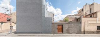 H arquitectes > Casa 1105