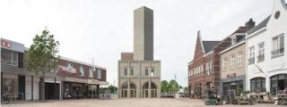 Monadnock > Landmark Nieuw-Bergen