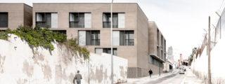 Peris Toral > 33 viviendas en Melilla