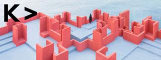Bofill Taller d'Arquitectura > La Muralla Roja. 1973