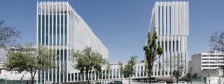 Aires Mateus > EDP Headquarters